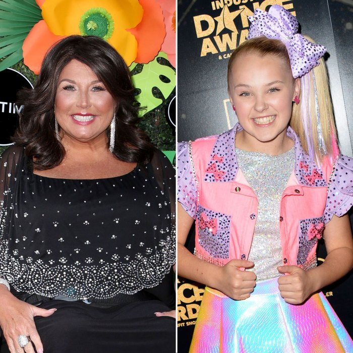 Abby Lee Miller Praises JoJo Siwa for Coming Out