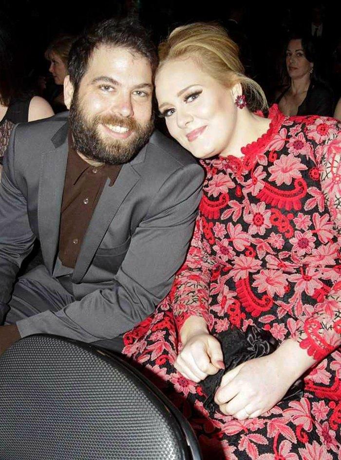 Adele and Estranged Husband Simon Konecki Reach Divorce Settlement