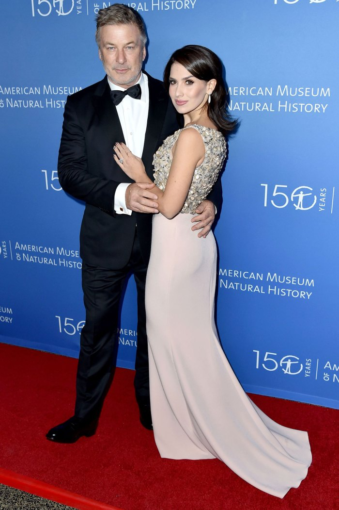 Alec Baldwin Calls Wife Hilaria Baldwin His Home and His Everything Amid Accent Scandal