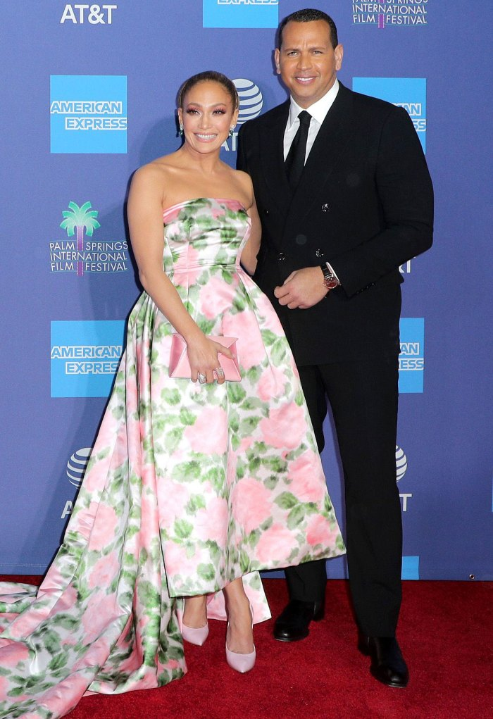 Alex Rodriguez Jokes About Jennifer Lopez Wedding After Postponing Twice