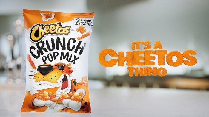 Ashton Kutcher protagoniza el nuevo avance publicitario 2 del Super Bowl de Cheetos