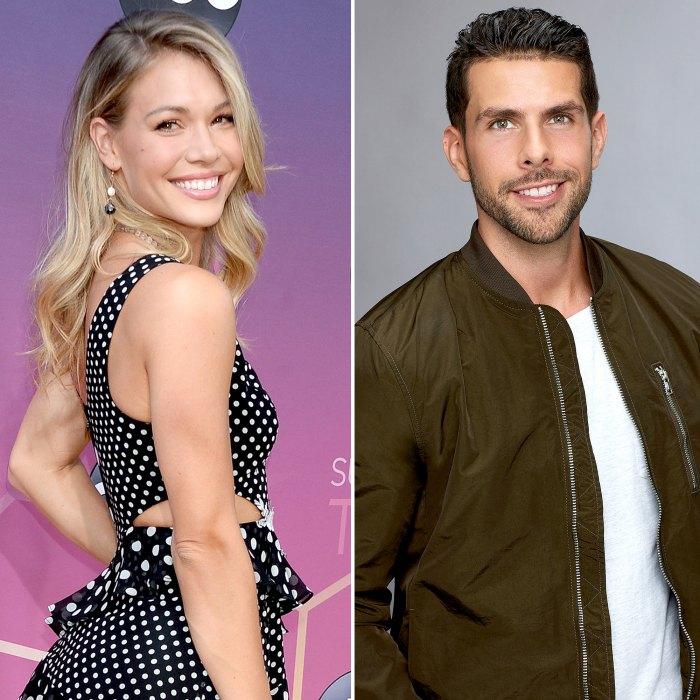 Bachelor in Paradise's Krystal Nielson Chris Randone's Divorce Is Finalized