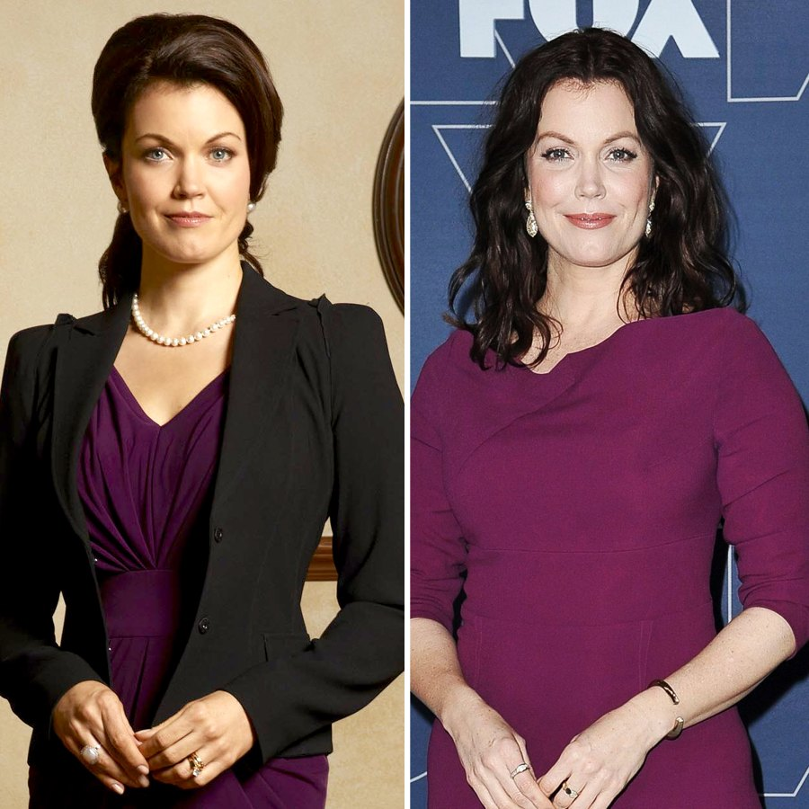 Bellamy Young Scandal Where Are They Now