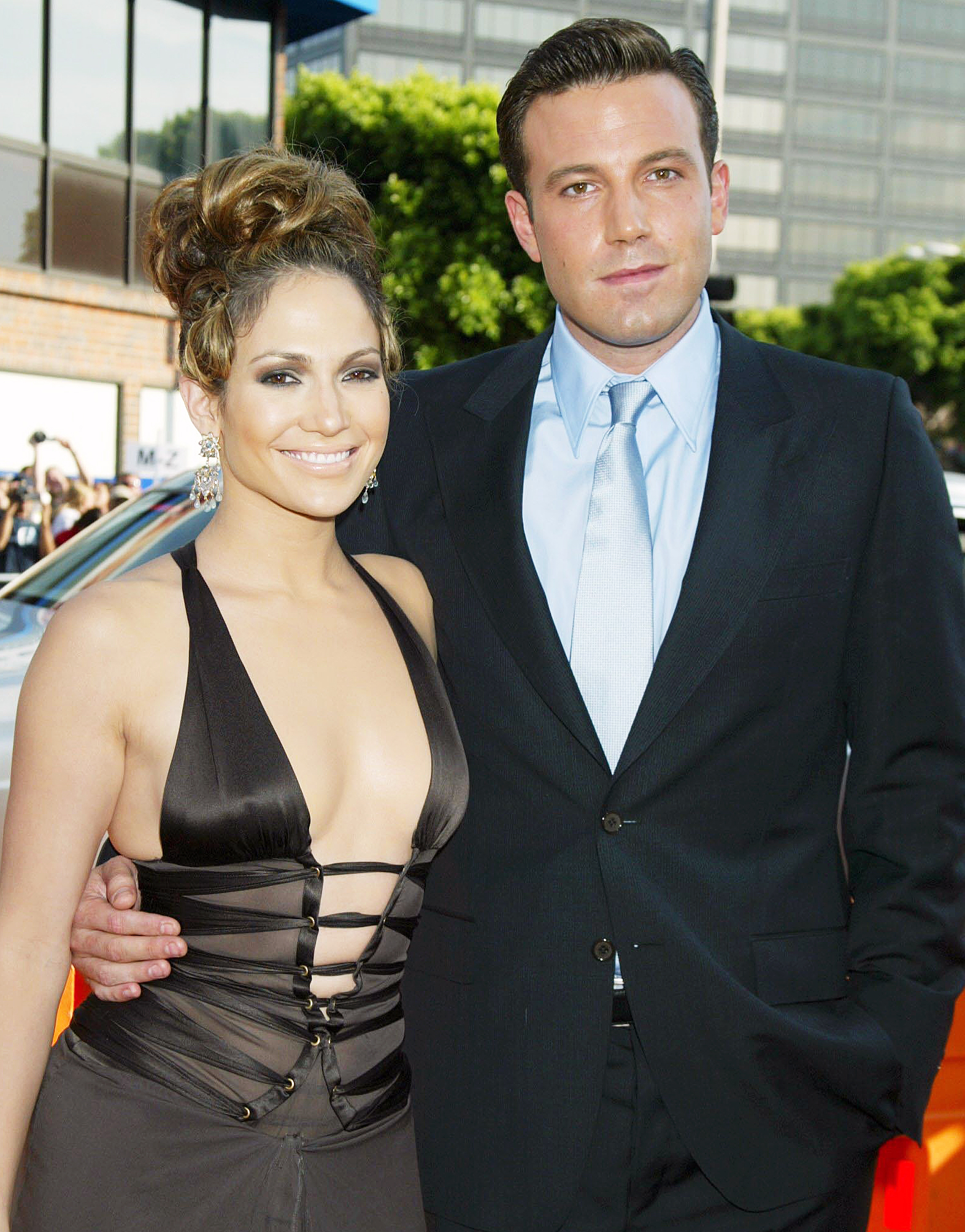 Ben Affleck Recalls People Being Mean Sexist Racist to Ex Jennifer Lopez When They Dated