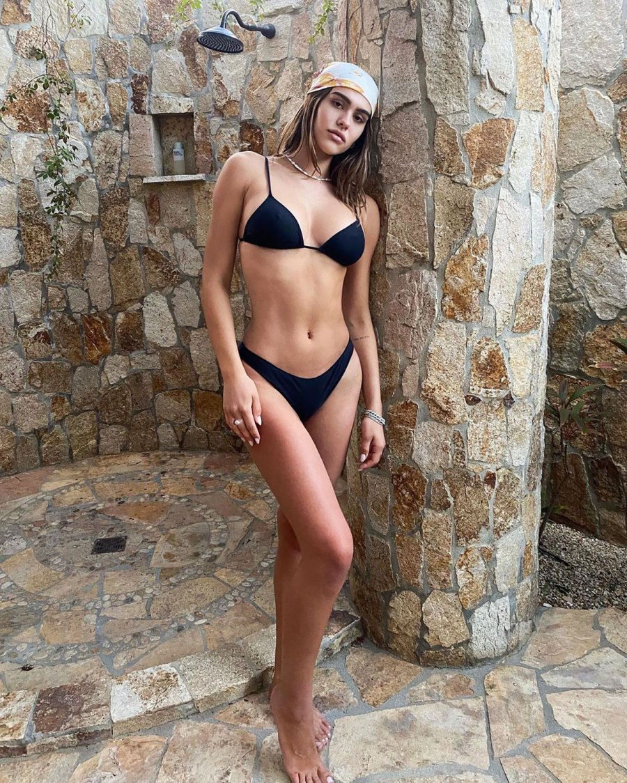 The Best Celebrity Bikini and Swim Style for 2021