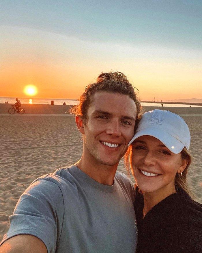 Angela Rummans y Tyler Crispen de Gran Hermano están comprometidos: 'Sí para siempre y para siempre'