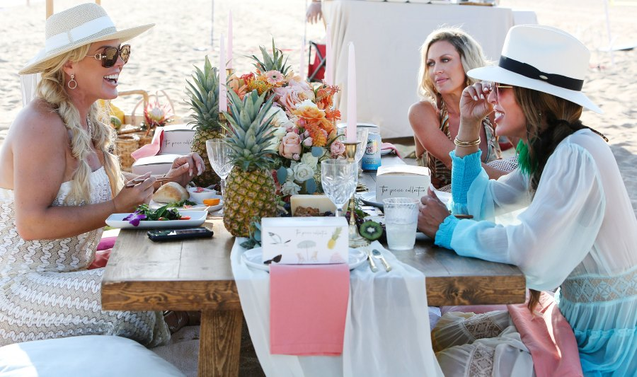 Braunwyn Windham-Burke Almost Drank to Avoid Real Housewives of Orange County Reunion