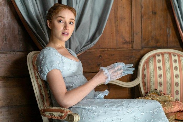 Phoebe Dynevor de Bridgerton teme que el COVID-19 pueda posponer una posible temporada 2