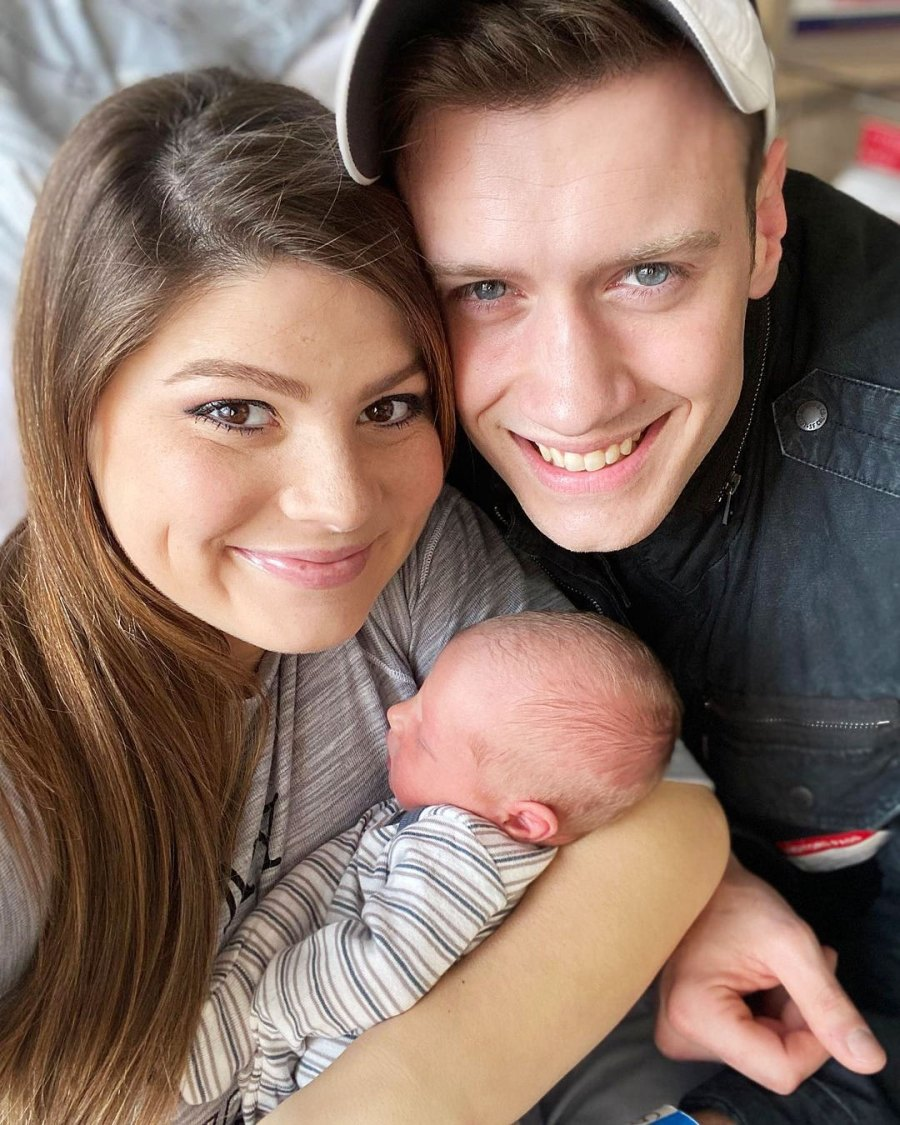 Bringing Up Bates Tori Bates Is Pregnant With Her and Bobby Smith Third Child