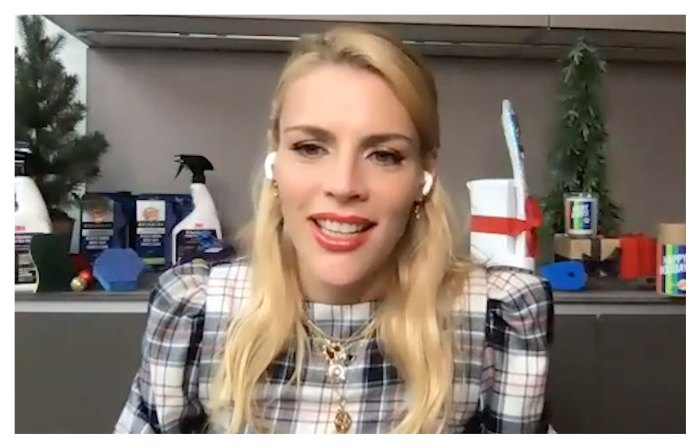 Busy Philipps Shares Her and BFF Michelle Williams Awards Season Ritual
