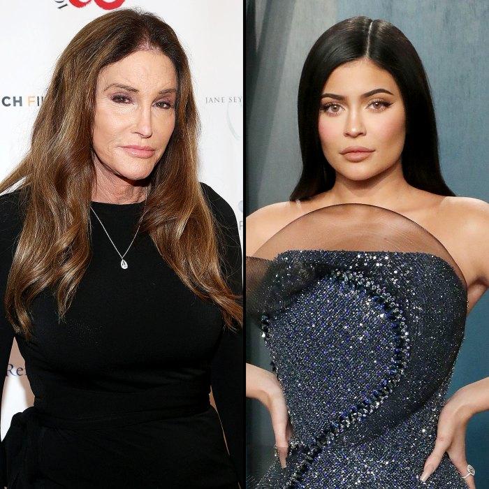 Caitlyn Jenner se siente más cerca de Kylie que otros niños
