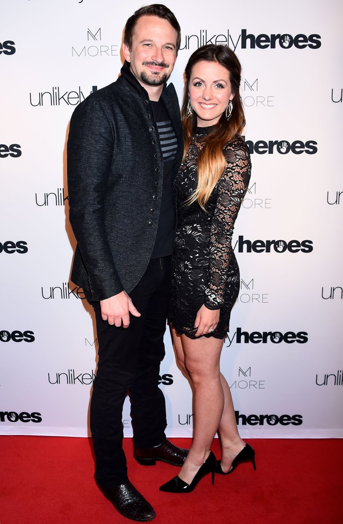 Carly Waddell Says She Would 'Never' Date Someone Else Before Evan Bass Divorce Is Finalized