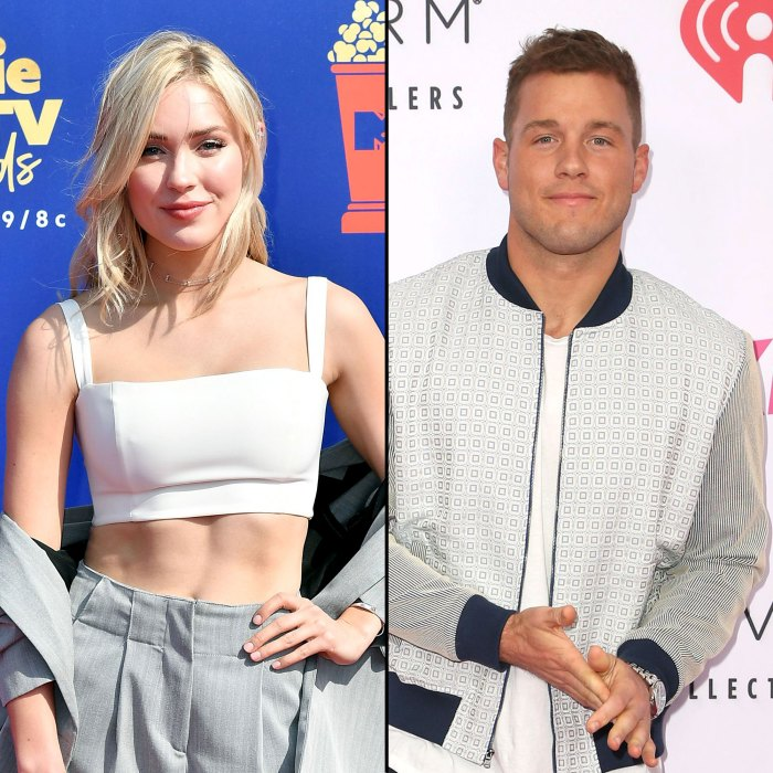 Cassie Randolph Looking Forward to a Fresh Start After Colton Underwood Rehashes Split