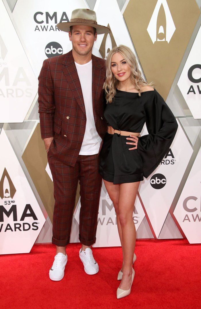 Cassie Randolph Rumored Boyfriend Appears to Shade Her Ex Colton Underwood in New Song Creep