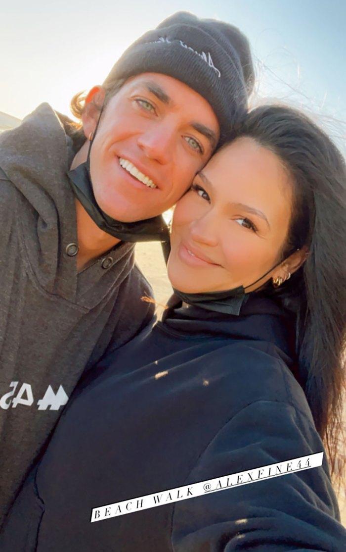 Cassie da a luz, da la bienvenida a su segundo hijo con su esposo Alex Fine