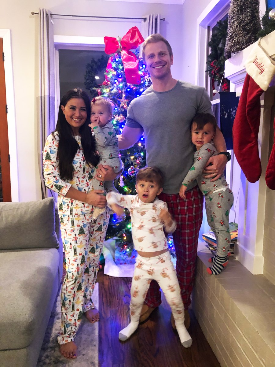 Catherine Giudici A Day in The Life