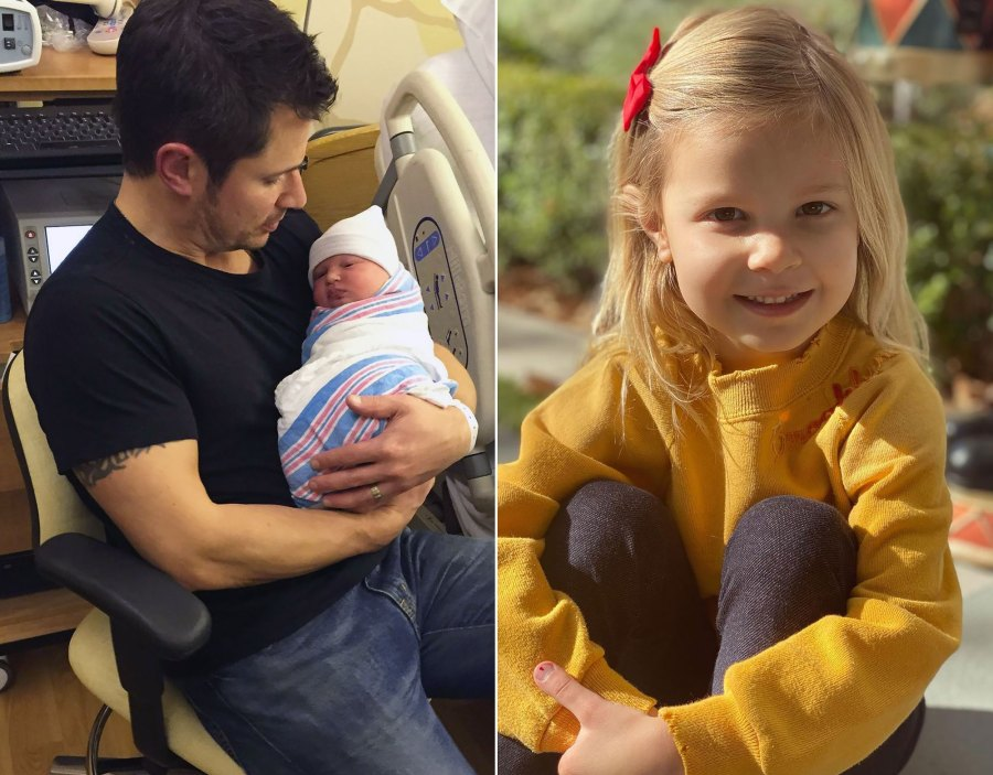 Celebrity Parents Celebrate Kids' 2021 Birthdays