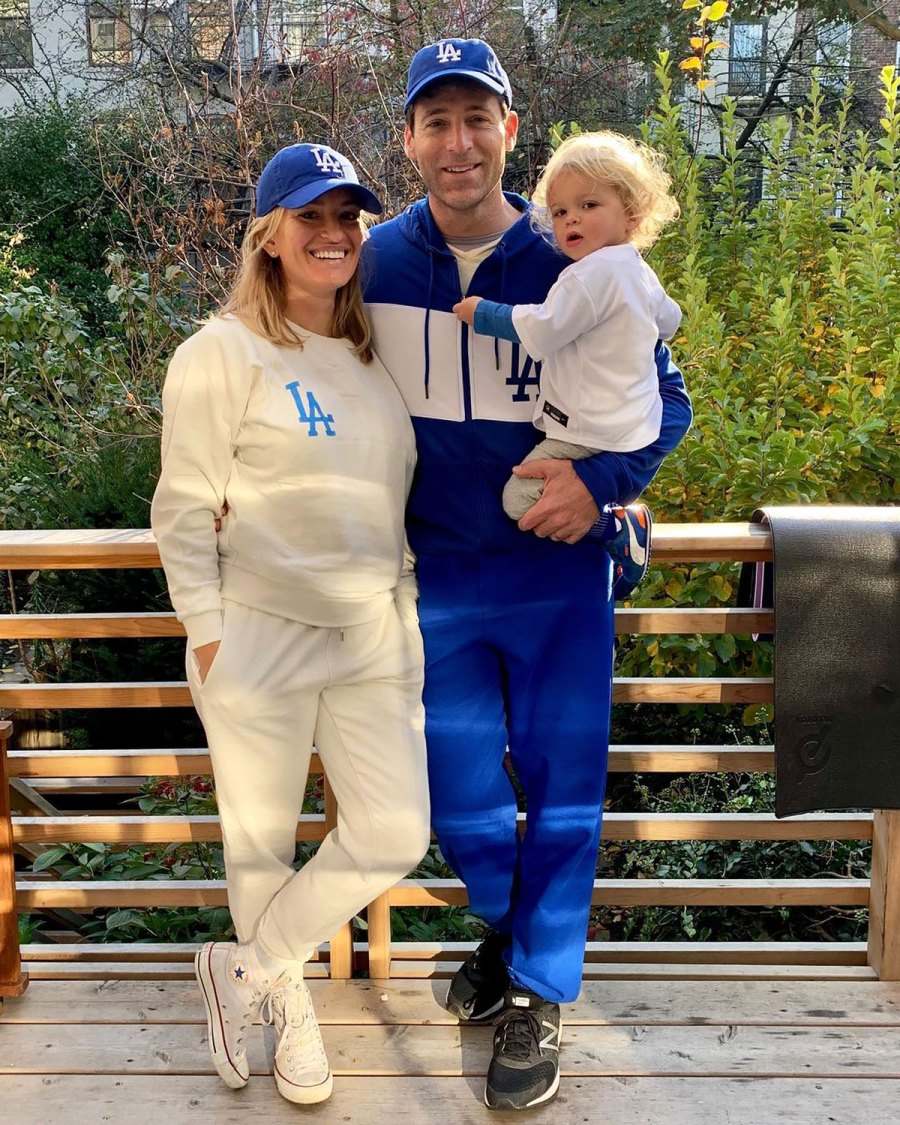 Celebrity Pregnancy Announcements of 2021: See Which Stars Are Expecting