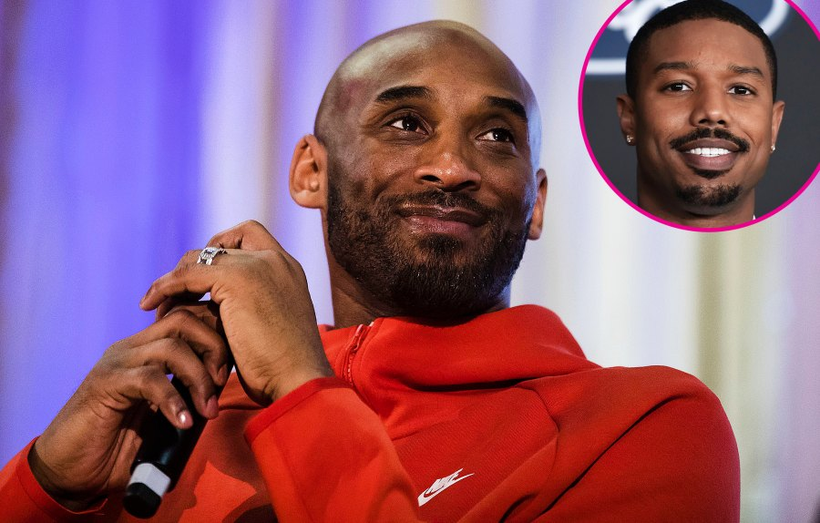 Celebs Remember Kobe Bryant