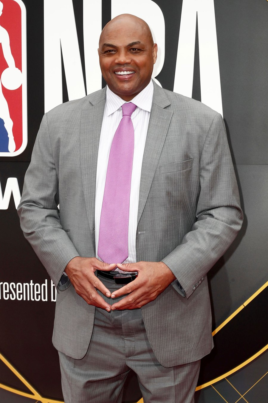 Hall of Famer Charles Barkley Thinks NBA Players Deserve Preferential Treatment Receive COVID-19 Vaccine