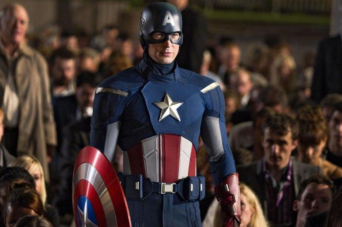 Chris Evans responde a las afirmaciones de que está en conversaciones para repetir el papel del Capitán América, los Vengadores