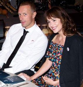 Chris Martin Dakota Johnson Are Excited Move Into Malibu Home