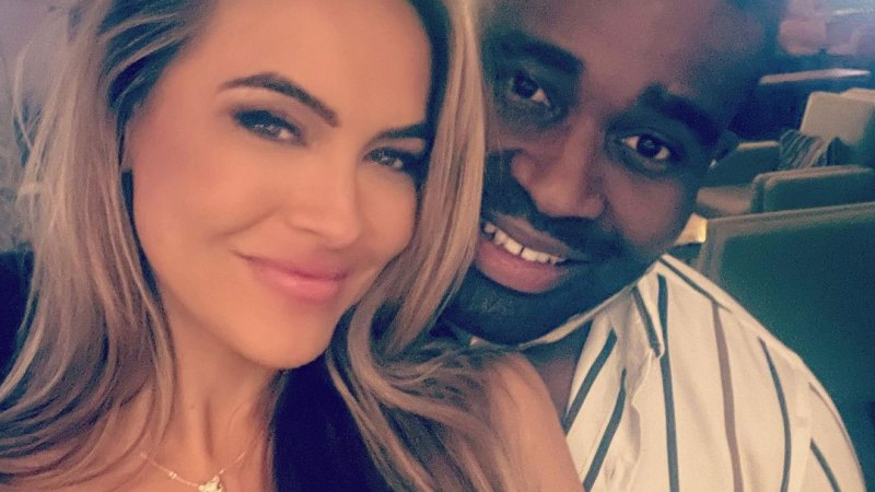 Already Over! Chrishell Stause and Keo Motsepe's Romance: A Timeline