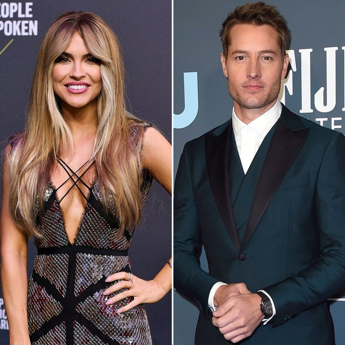 Chrishell Stause Claps Back at Troll Who Assumes Reason for Justin Hartley Divorce