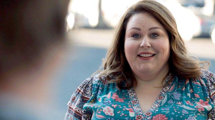 Chrissy Metz analiza la emotiva decisión de Kate: esta es nuestra decisión