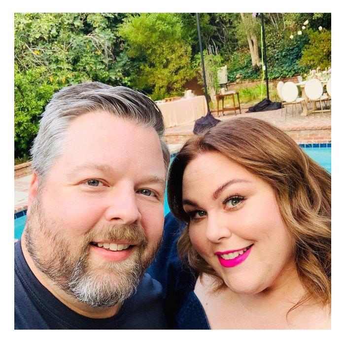 Chrissy Metz Engaged Bradley Collins