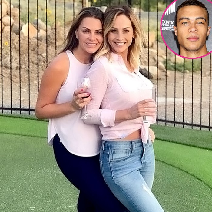 Clare Crawley BFF Michelle Money Sends Her Better Off Candle After Dale Moss Split