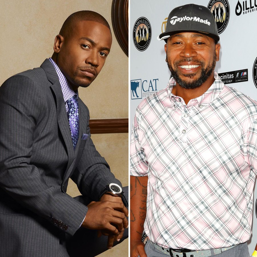 Columbus Short Scandal Where Are They Now