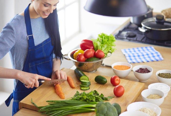 Cocina-Alimentos-Stock-Photo