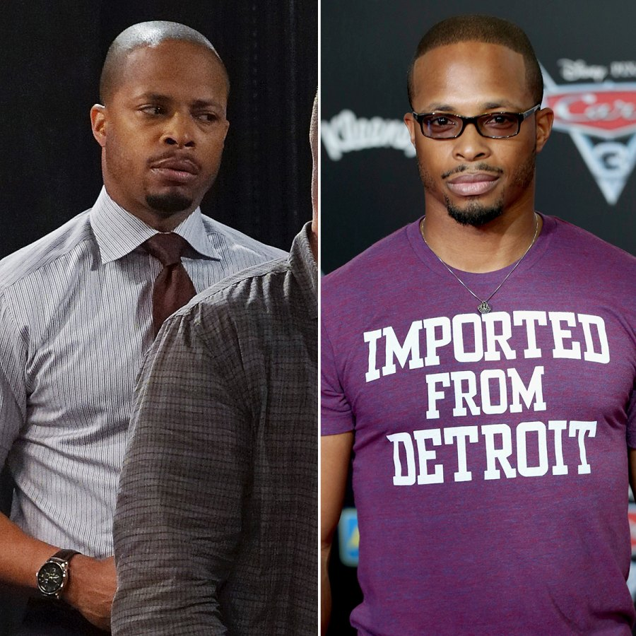 Cornelius Smith Jr Scandal Where Are They Now