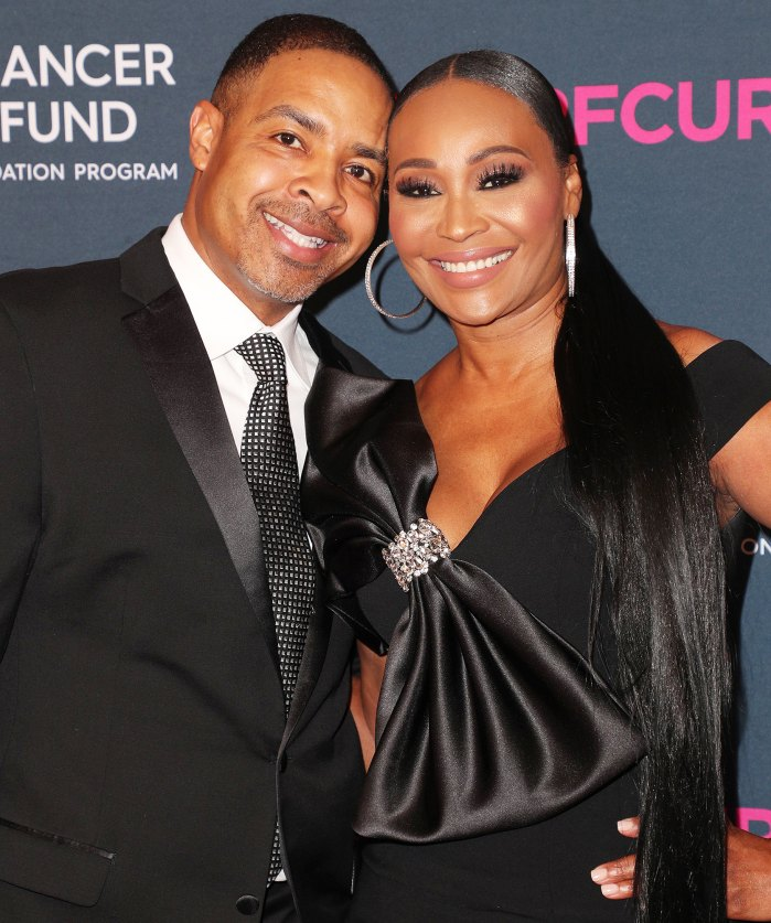 Cynthia Bailey Defends Having a Wedding Amid the Pandemic