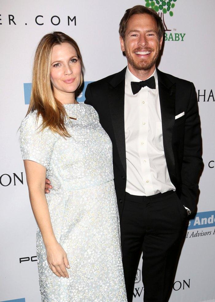 Will Kopelman, ex de Drew Barrymore, está comprometido con la directora de moda de Vogue, Alexandra Michler