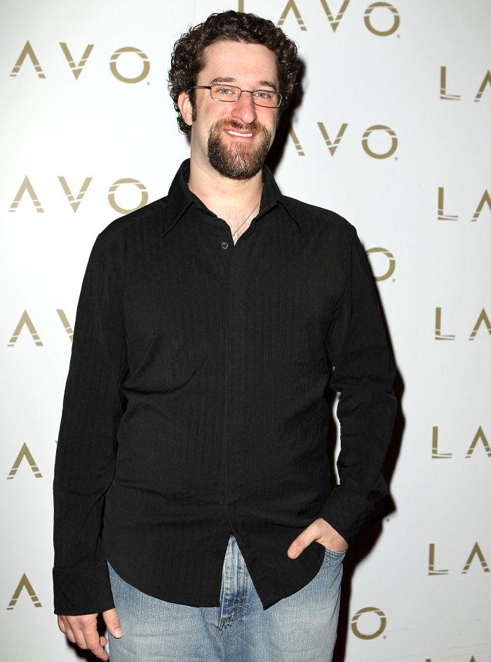 Dustin Diamond Cancer Was Diagnosed as Stage IV Small Cell Carcinoma