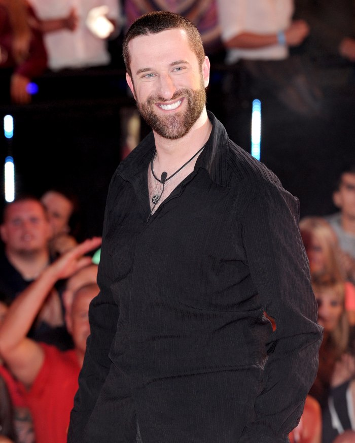Saved By Bell Dustin Diamond Reportedly Hospitalized Over Cancer