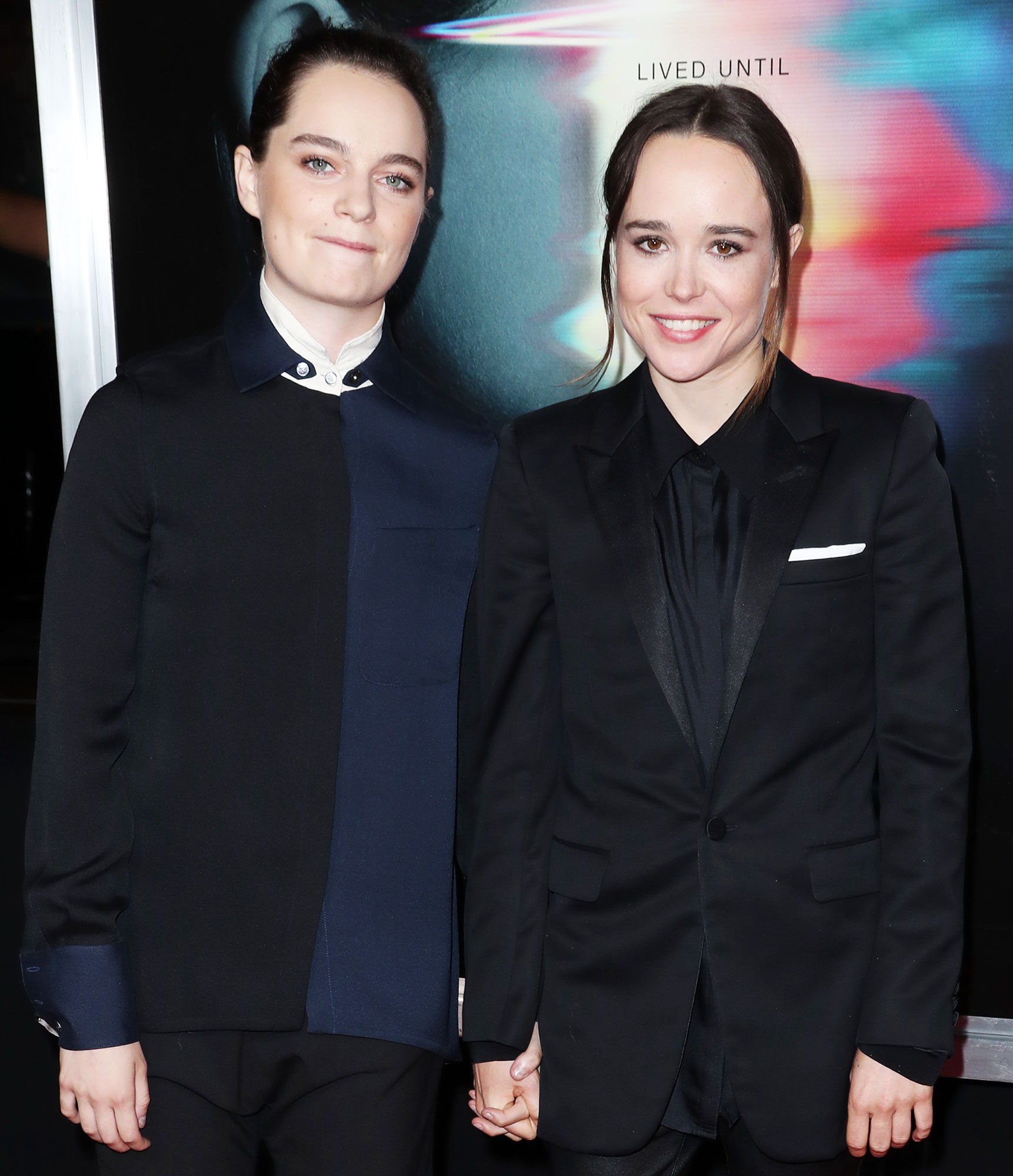 Elliot Page and Wife Emma Portner Quietly Split Months Ahead of Divorce News