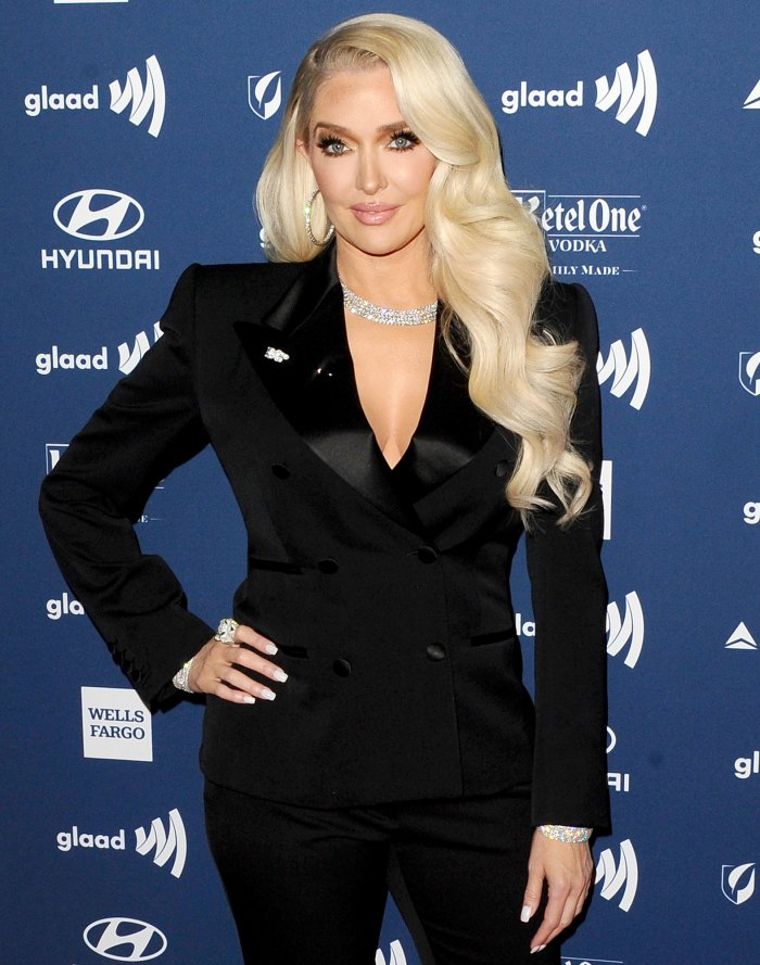 Erika Jayne Moves Into 1.5 Million Hollywood Home Amid Tom Girardi Divorce Financial Woes