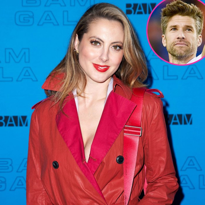 Eva Amurri Introduces New Boyfriend After Divorce From Kyle Martino