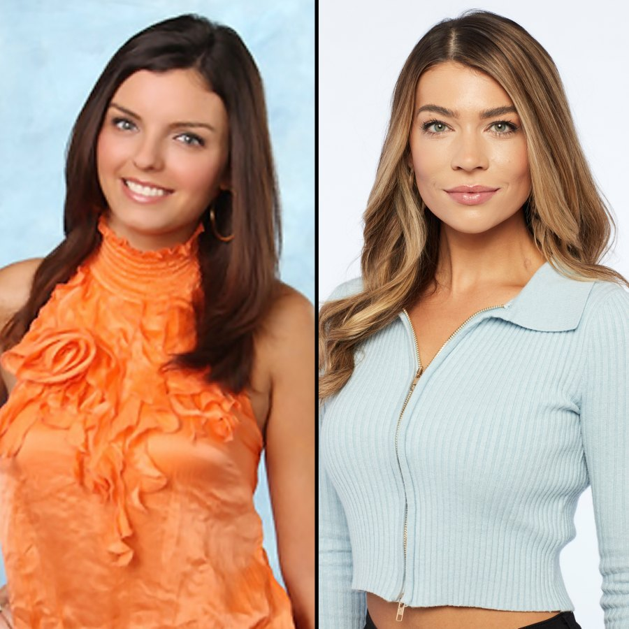 Erika Uhlig Sarah Trott Every Time Bachelor Contestants Called Medics