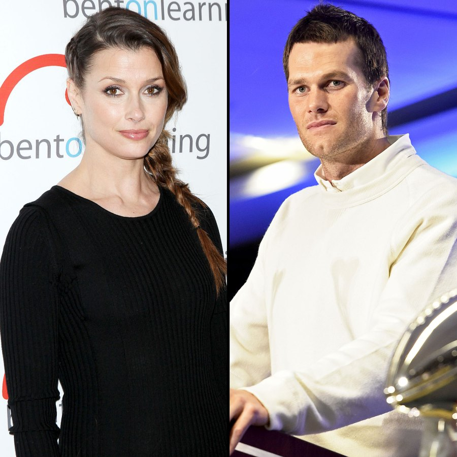 Everything Bridget Moynahan Has Said About Relationship With Ex Tom Brady
