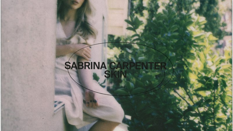 Sabrina Carpenter Dances Around the Meaning Behind That 'Blonde' Lyric
