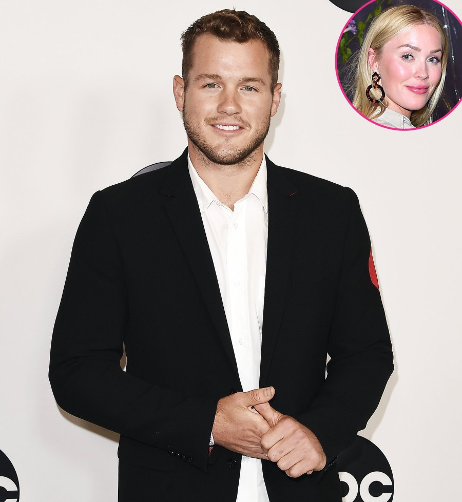 Colton Underwood and Cassie Randolph Everything We Learned From Colton Underwood New Chapter in The First Time