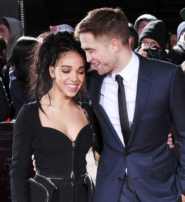 FKA Twigs Experienced Horrific Racism During Robert Pattinson Engagement