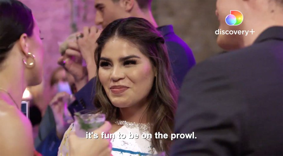 Fernanda 90 Day Single Life Trailer