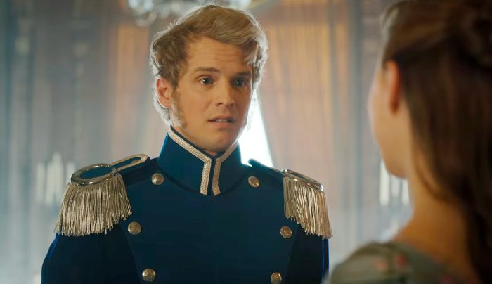 Bridgerton's Freddie Stroma Appeared in 'Harry Potter' Movies