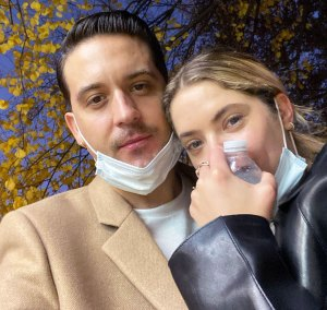 G-Eazy Is Not a 'Rebellious Rebound' for Ashley Benson: 'They Are in It for the Long Haul'
