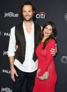 Genevieve Padalecki Reveals Why She Was Worried About Joining Husband Jared Padalecki Walker